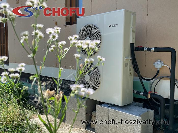 Sopron Chofu 12 kW